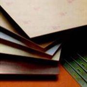 Гетинакс листовой т.3,0-т.50мм Китай фото