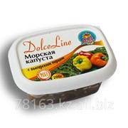 Морская капуста DolceLine с болгарским перцем фото
