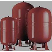 Бак мембранный расширительный для отопления и водоснабжения REFLEX фото