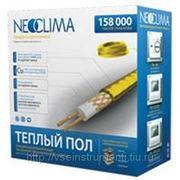 Теплый пол neoclima ncb540/31