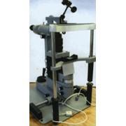 Щелевая лампа ЩЛ-2Б с блоком питания предназначена для визуальной биомикроскопии и офтальмоскопии глаза. фото