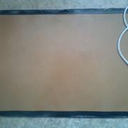 Инфракрасный коврик фото