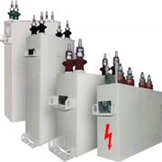 Конденсатор электротермический с чистопленочным диэлектриком ЭЭПВ-0,5-2,4-5У3 фото