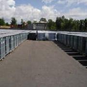 Техноэласт-МОСТ Б мост с ТехноНИКОЛЬ фото