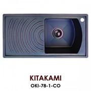 Мойка - OMOIKIRI (Japan) Kitakami (OKI-78-1-CO) коллекция Antique Items. фото