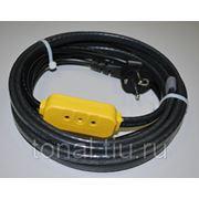Саморегулирующийся кабель Lavita - GWS 16-2CR 10M (160W) фото