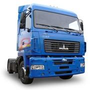 Седельный тягач МАЗ 544018-1320, Тягачи МАЗ в Казахстане фото