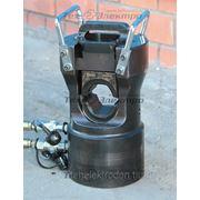 Пресс гидравлический ПГ-1200-2к (КВТ) фото