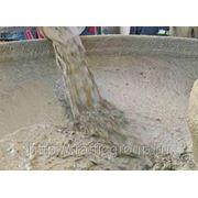 Товарный бетон, раствор, керамзитобетон Бетон М100(4)67,5