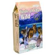 Корм для собак Taste of the Wild Wetlands Wild Foul фото