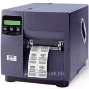 Принтер этикеток DATAMAX I-4212 markII, ТТ фото