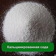 Сода кальцинированная фото