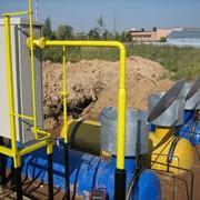 Монтаж систем газоснабжения фото