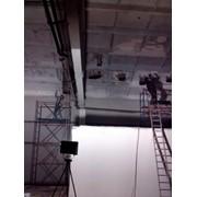Ремонт производственных зданий фото