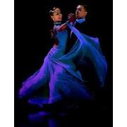 Одежда для бальных танцев фото