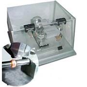 Станок универсальный автоматический с компьютерным управлением для нанесения алмазной грани на шарики и плоскости Repunsator SP фото