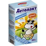 Смесь молочная адаптированная Детолакт Антирефлюкс фото