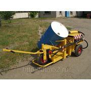 Заливщик швов ЕМ-200 фото