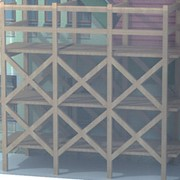Покрытие для строительных конструкций фото