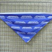 Банданы (изготовление на заказ, 60х60 см.) фото