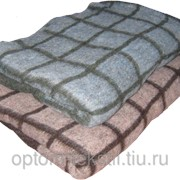 Одеяло п/шерсть, размер 100*140 фото