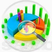 Маркетинговое исследование. Анализ рынка и конкурентной среды фото