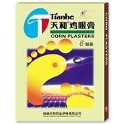 Тяньхэ. Мозольный пластырь. Код: DR-11/S фото