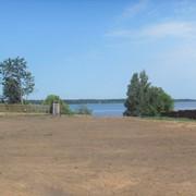 Участок на 1-й линии реки Волги в дер. Васюсино Калязинского района Тверской области фото