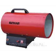 Нагреватель воздуха Bekar P20M