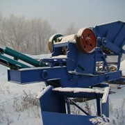 Агрегат мелкого дробления ДРО-702-40 фото