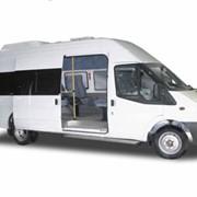 Ford Transit, 16-18 мест фото