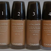 Тональный крем Chanel фото