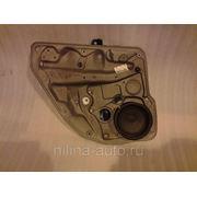Механизм стекло подъемника задний левый VW Bora фото