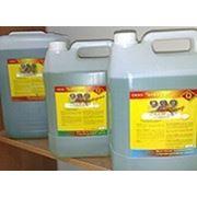 Биозащитный пропиточный тонирующий состав для древесины «999 Декор» фото