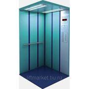 Пассажирский лифт ЛП 0463БЭ