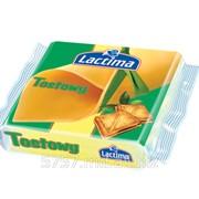 Lactima Плавленый сыр Тостовый фото