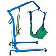 Подъемник передвижной для инвалидов фото