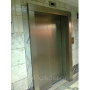 Обрамления дверей лифта, для лифта г/п 1000кг. фото