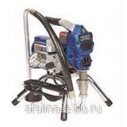 Универсальный окрасочный аппарат безвоздушного распыления Graco 390KA фото