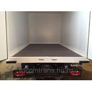 IVECO Daily 45 изотермический фургон 3,75м Класс С
