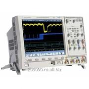 Осциллограф 500 МГц, 4 аналоговых + 16 цифровых каналов Agilent Technologies MSO7054B фото