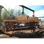 Подмости каменщика шарнирно-панельные с настилом фото