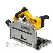 Пила циркулярная сетевая DeWALT DWS 520 K DeWALT фото