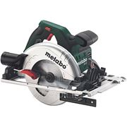 Пила циркулярная Metabo Ks 55 fs metaloc фото
