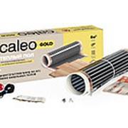 Пленочный теплый пол CALEO GOLD 170 Вт/м2, 6,0 м2 фото