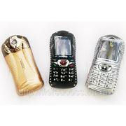 Телефон Cobra F001 2Sim-карты фото
