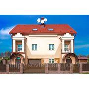 Калитка серии ads 400 от 22300 руб. фото