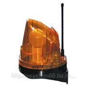 Лампа сигнальная светодиодная фото