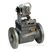 Клапан КПЭГ-100П фото