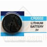 CR 2032 батарея резервная для приборов Стрелец® - Элемент питания (батарея резервная) для приборов радиосистемы «Стрелец®», Аргус-Спектр фото